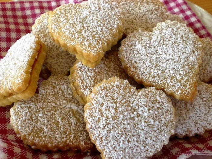 eggless sugar cookies